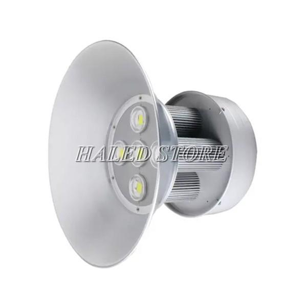 Kiểu dáng của đèn LED nhà xưởng HLDAB11-250