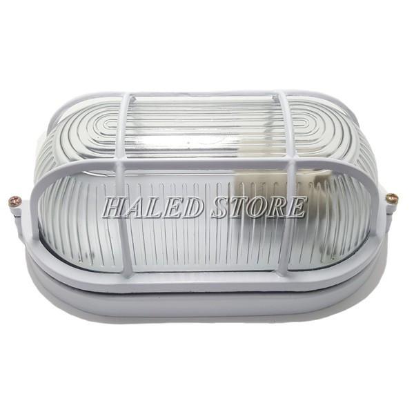Kiểu dáng của đèn LED ốp tường chống cháy nổ HLDAEP OP1-10