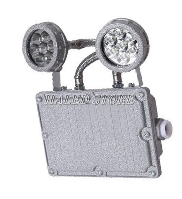 Kiểu dáng của đèn LED chống cháy nổ khẩn cấp HLDAEP KC1-3