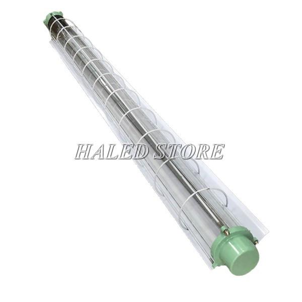 Kiểu dáng của đèn tuýp LED chống cháy nổ HLDAEP TL3-9
