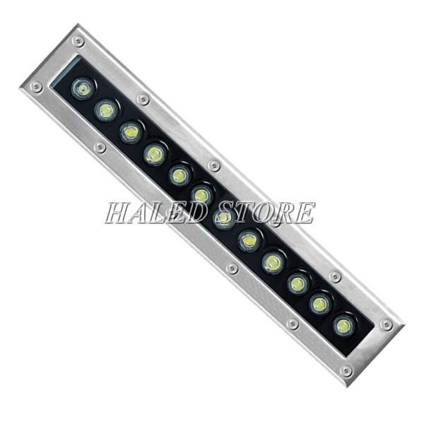 Kiểu dáng đèn LED âm đất HLDAUG3-12