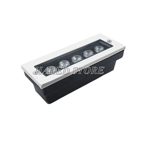 Kiểu dáng đèn LED âm đất HLDAUG3-5