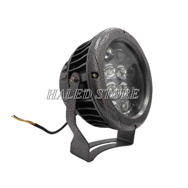 Kiểu dáng của đèn pha LED HLDAFL8-36