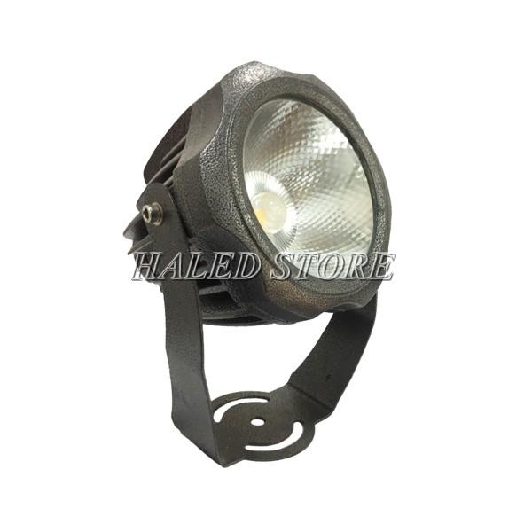 Kiểu dáng của đèn pha LED HLDAFL9-30