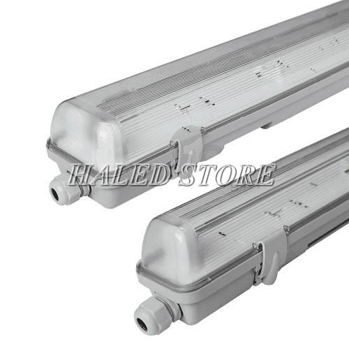 Máng đèn phòng sạch chống ẩm Duhal