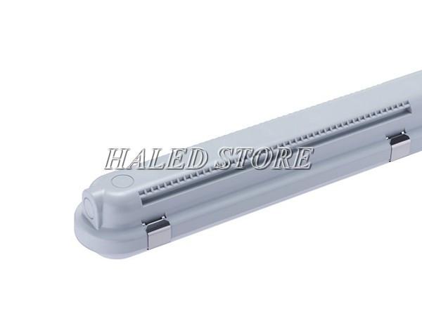 Mặt sau cả đèn LED phòng sạch Philips GreenPerform Waterproof G3