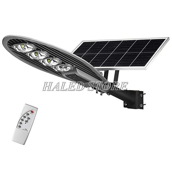Mẫu đèn LED cao áp 200w đường phố Duhal