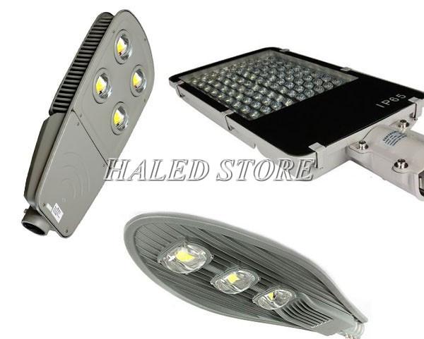 Các mẫu đèn LED cao áp chiếu sáng đường phố