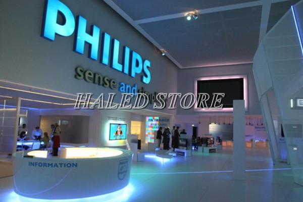 Philips - thương hiệu chip LED uy tín hàng đầu thế giới
