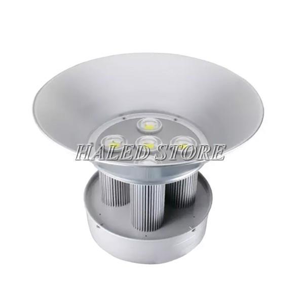Tản nhiệt của đèn LED nhà xưởng HLDAB11-250