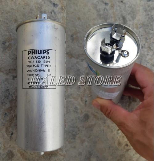 Tụ đèn cao áp Philips 1000w