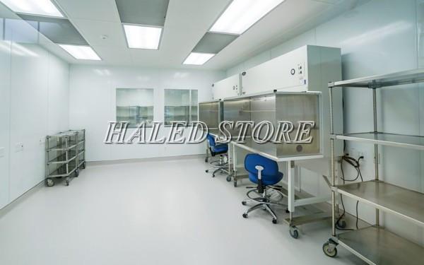 Ứng dụng của đèn LED panel HLDAPL6.12-72