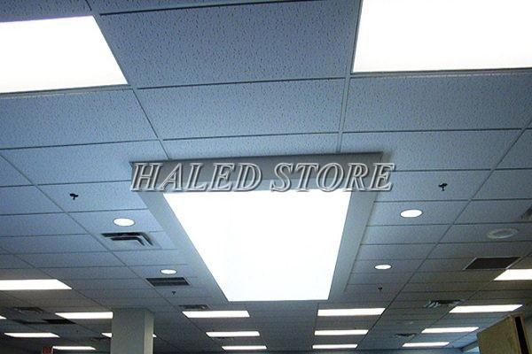 Ứng dụng của đèn LED panel HLDAPLUC1-48 300×120