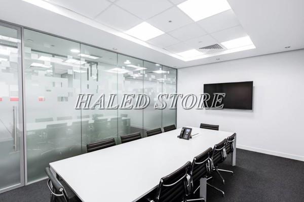 Ứng dụng của đèn LED Panel HLDAPL3.3-20