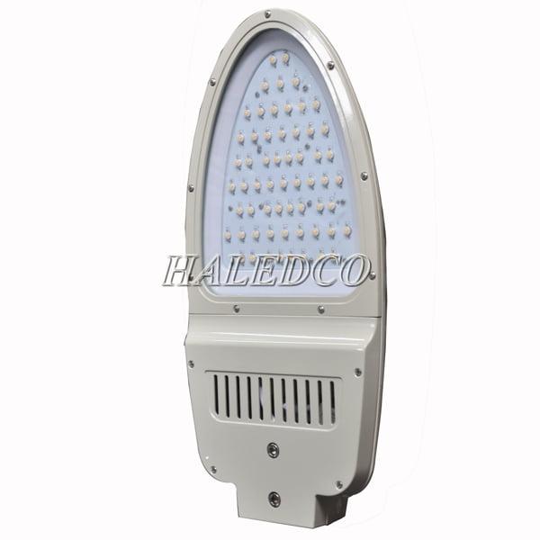 Kiểu dáng của đèn đường LED HLS6-50