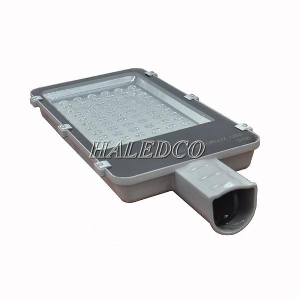 Kiểu dáng thân đèn của đèn đường LED HLS1-50