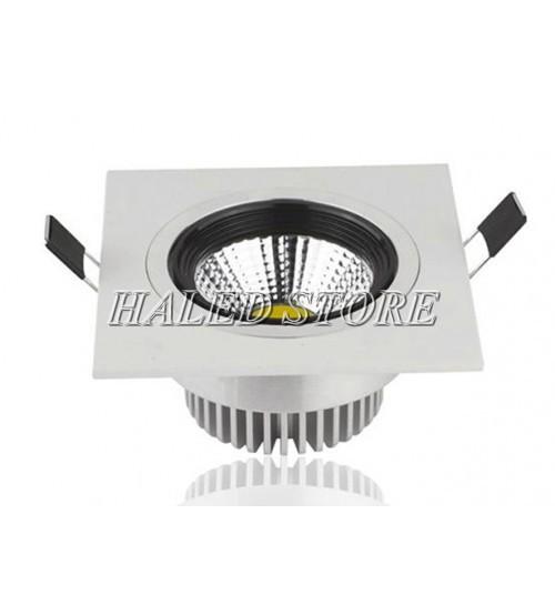 Ví dụ về loại đèn LED COB