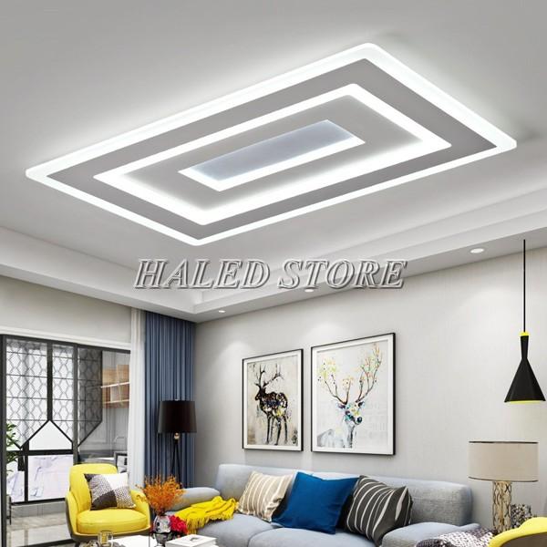Hiệu suất chiếu sáng phù hợp với nhà ở