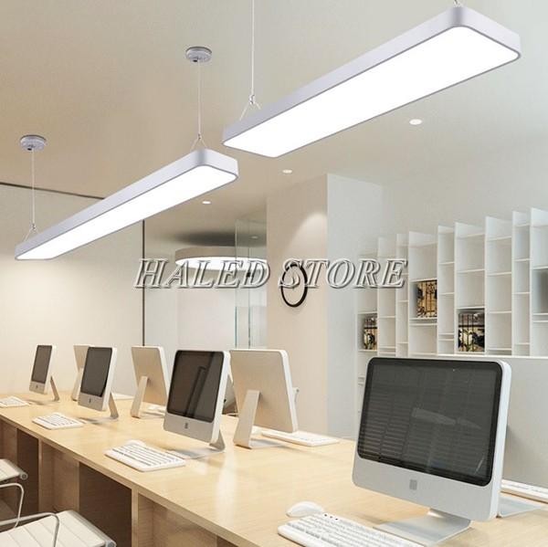 Hiệu suất chiếu sáng phù hợp với văn phòng
