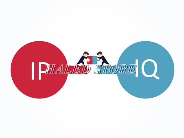 Phân biệt chỉ số IP và chỉ số IQ