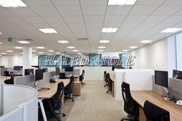 Ứng dụng chiếu sáng văn phòng