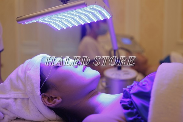 Ứng dụng đèn LED chiếu sáng trong y học