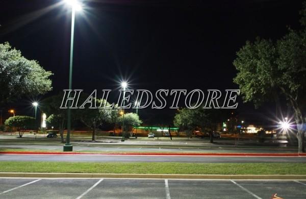 Ứng dụng đèn đường LED DQDA H1 105740 12K48L700-3A1 P50-GR-105