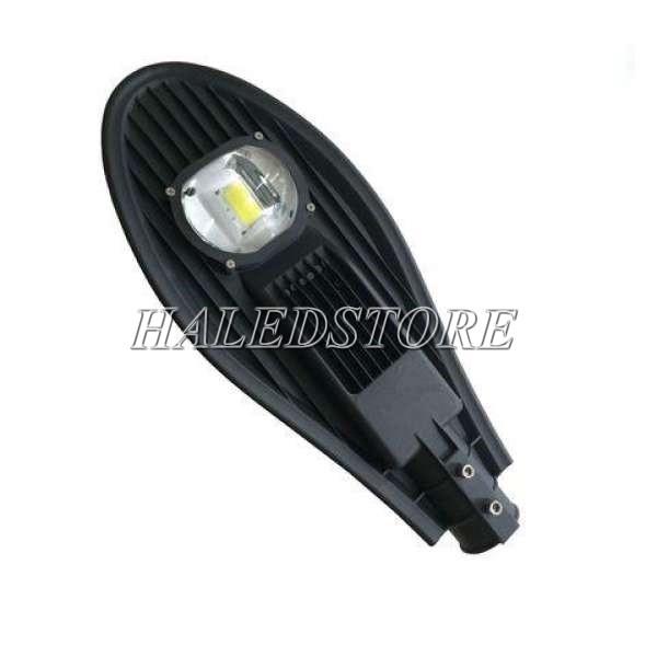 Kiểu dáng đèn đường LED DQDA TITAN 1-50