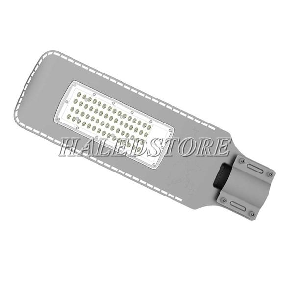 Mặt trước đèn đường LED năng lượng mặt trời RDDA CSD01 SL-30