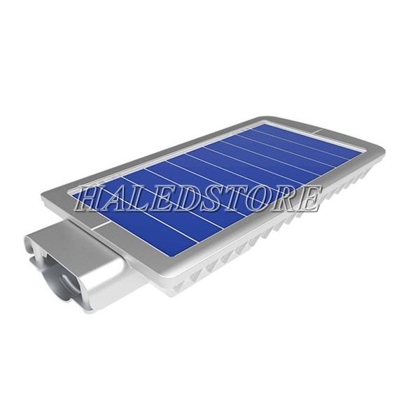Mặt sau đèn đường LED năng lượng mặt trời RDDAS11-15
