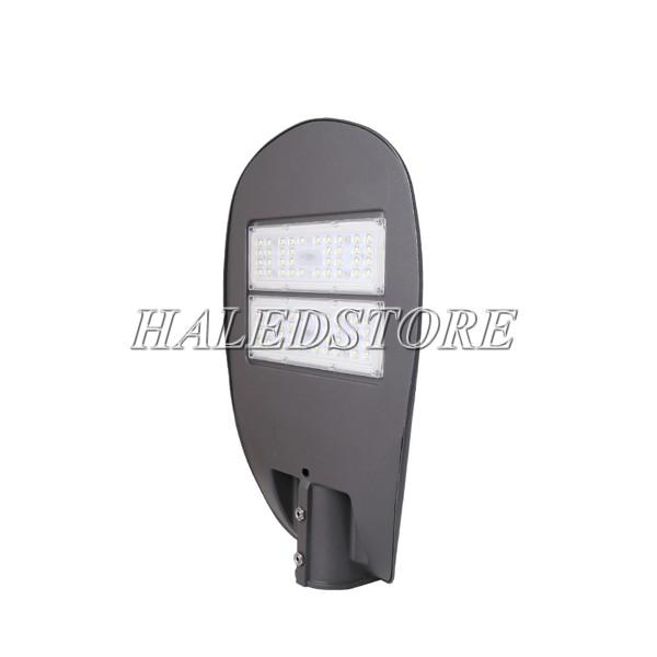 Kiểu dáng đèn đường LED RDDA D CSD03L-60