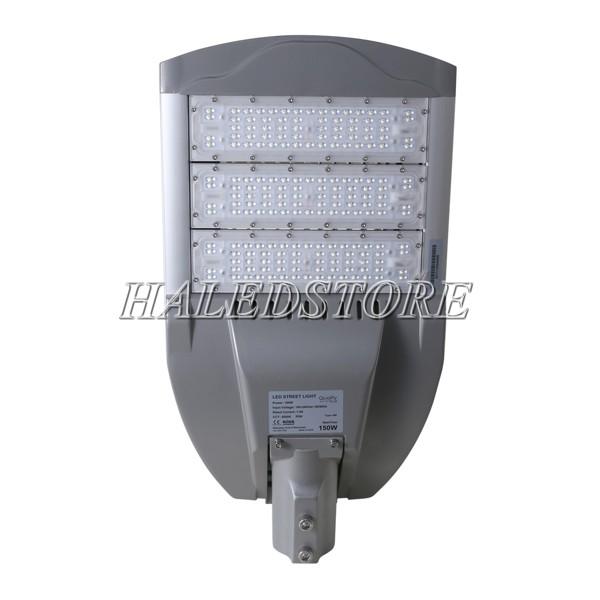 Mặt trước đèn đường LED RDDA D CSD04L-120