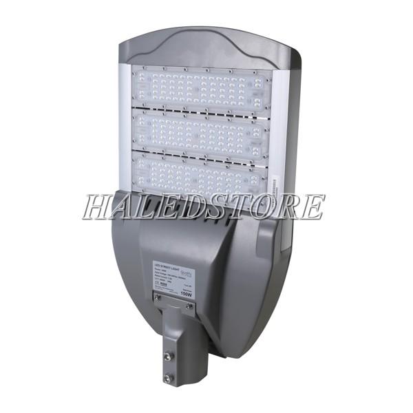 Góc nghiêng đèn đường LED RDDA D CSD04L-150