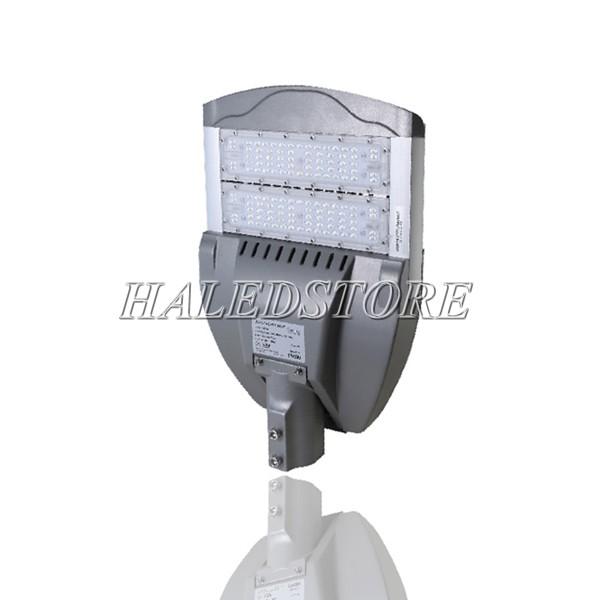 Kiểu dáng đèn đường LED RDDAS4-80