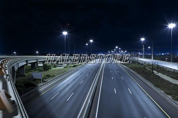 Ứng dụng đèn đường LED PRDA PSTN80L-80