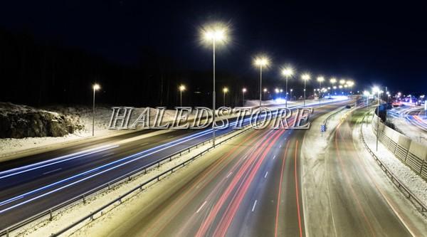 Ứng dụng đèn đường LED PRDA PSTP100L-100