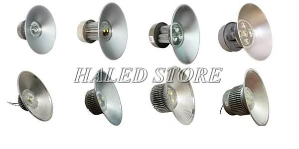 HALED STORE bán nhiều loại đèn LED nhà xưởng tiết kiệm điện