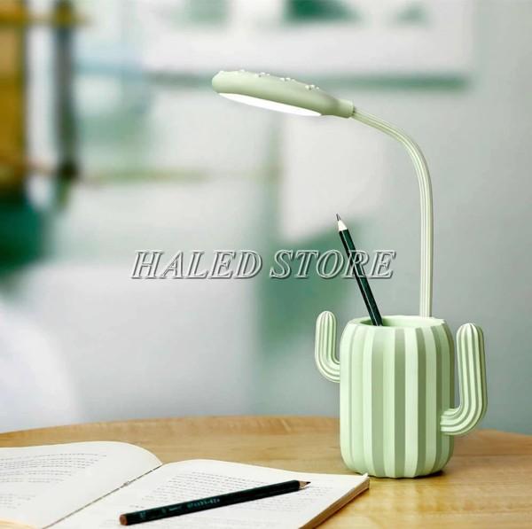 Cách sử dụng đèn LED để bàn