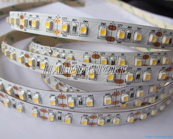 Cấu tạo đèn LED dây