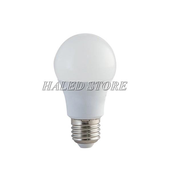 Kiểu dáng đèn LED tròn