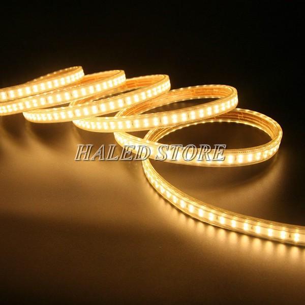 LED dây bao nhiêu watt?
