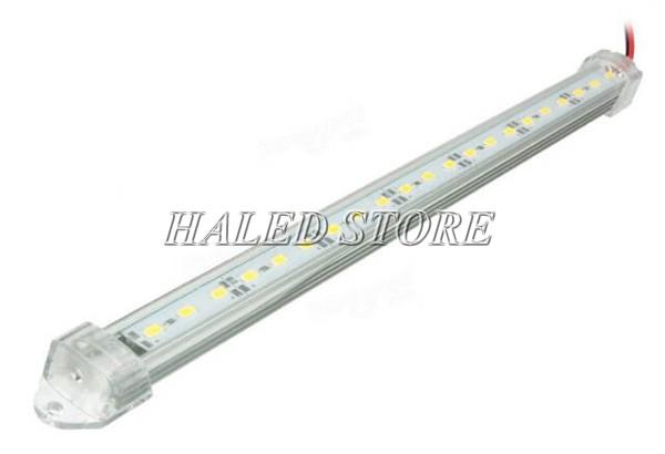 Làm đèn LED 12V tại nhà