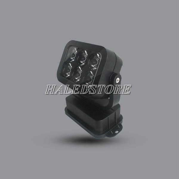 Đèn pha LED PRDA PFCA60L-60