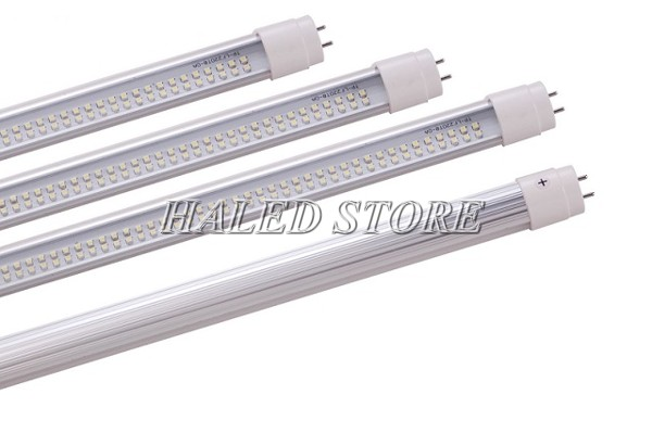 Đèn tuýp LED không tiêu hao nhiều điện