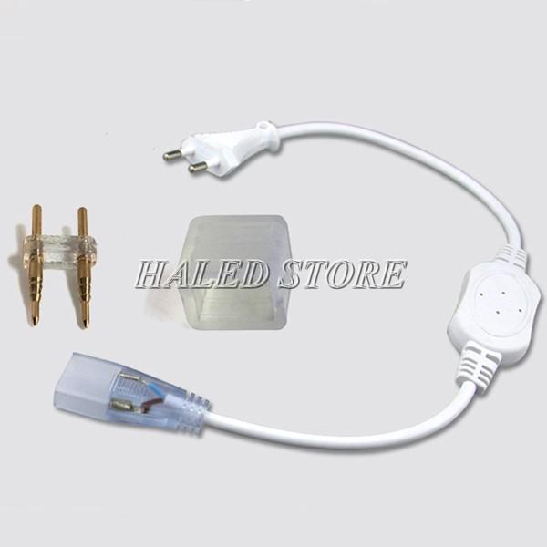Điện áp 220V là mức điện áp phổ biến