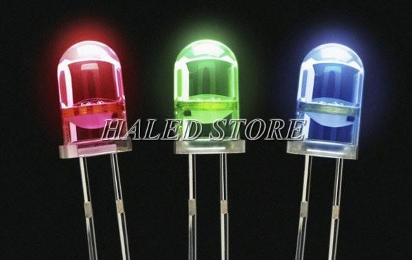 Điện áp đèn LED chịu được là bao nhiêu?