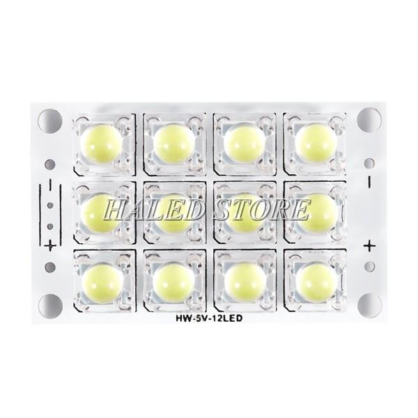 Mạch đèn LED 5V