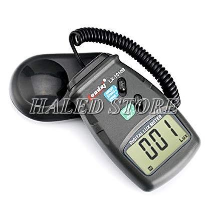 Máy đo Digital Lux Meter