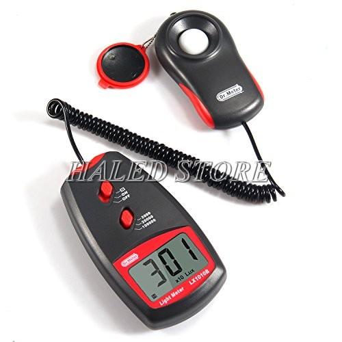 Máy đo Dr.meter LX1010B Light Meter