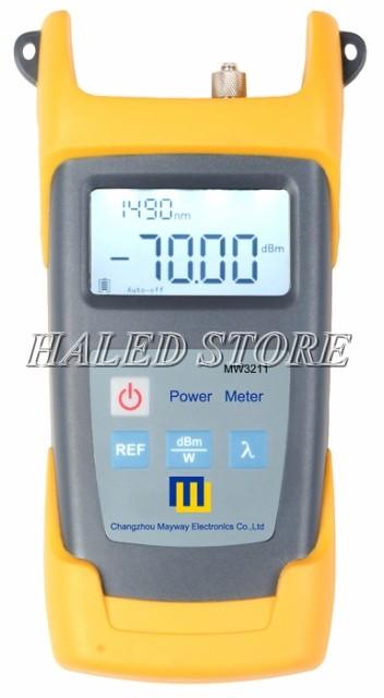 Máy đo quang thông